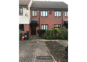 2 bed terraced house to rent in Lay Gardens, Radford Semele, Leamington Spa CV31