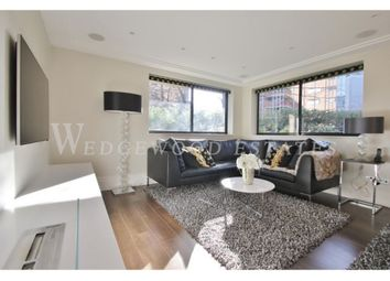 Thumbnail 1 bed flat for sale in Balmoral House, Windsor Way, Kensington, London