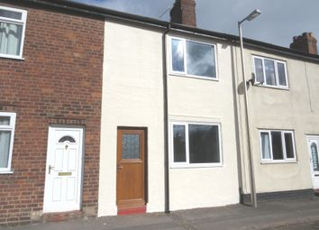 Thumbnail 3 bed terraced house for sale in Ash Street, Northwich