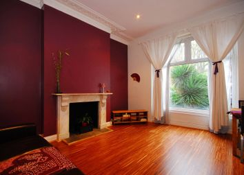Thumbnail 1 bed flat to rent in Langtry Road, St John's Wood