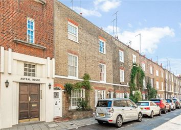 Maunsel Street, Westminster, London SW1P. 4 bed terraced house