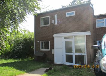 Thumbnail 3 bed terraced house to rent in Burnside, Telford, Shropshire