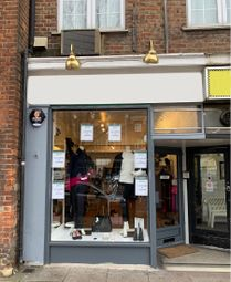 Thumbnail Retail premises to let in Market Place, Hampstead Garden Suburb, London