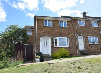 Thumbnail 4 bed terraced house for sale in Beacon Drive, Bean, Dartford