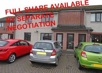 Thumbnail 2 bed flat for sale in Annan Road, Dumfries
