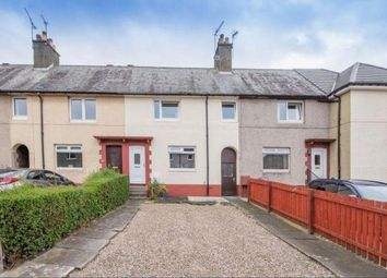 Thumbnail 3 bed terraced house to rent in 27 Woodside Street, Rosyth