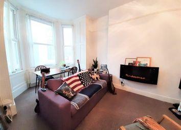Thumbnail 1 bed flat to rent in Apt. 3, 39 Peel Road, Douglas