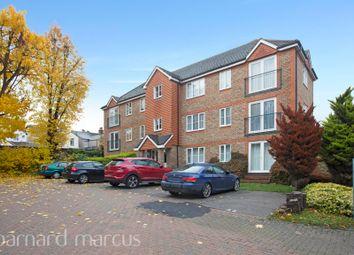 Thumbnail Flat to rent in Sevenoaks Close, Belmont, Sutton
