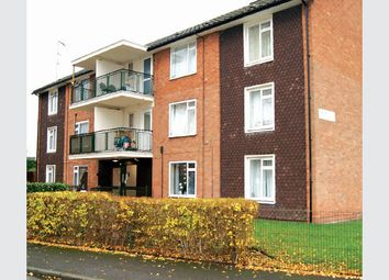 Thumbnail 2 bedroom flat for sale in Sandiford Crescent, Newport