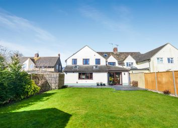 Thumbnail 4 bed semi-detached house for sale in Bignell View, Chesterton, Bicester