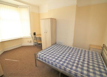 Thumbnail Room to rent in Newman Street, Kirkdale, Liverpool