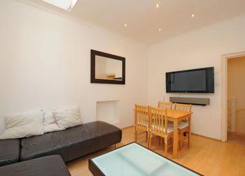 Thumbnail 2 bedroom flat for sale in Linden Gardens, London