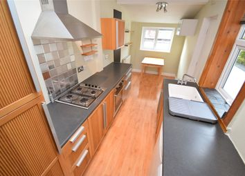 Thumbnail 2 bed terraced house to rent in Adelaide Road, Stockport, Cheshire