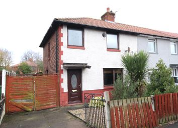 Thumbnail 3 bedroom end terrace house for sale in 88 Orton Road, Carlisle, Cumbria