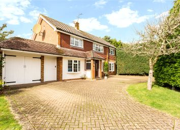 4 bed detached house for sale in Leyfield, Albourne, Hassocks, West Sussex BN6