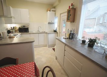 3 bed terraced house for sale in Britannia Street, Scarborough YO12