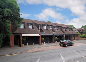 Thumbnail 3 bed flat for sale in The Tanyard Tring Road, Wendover, Buckinghamshire