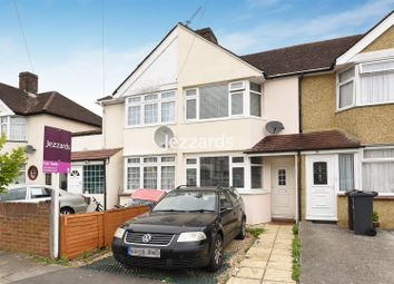 Thumbnail 3 bed property for sale in Fernside Avenue, Feltham