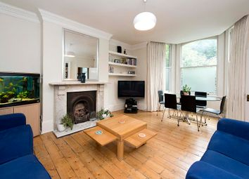 2 bed flat to rent in Hillmarton Road, London N7