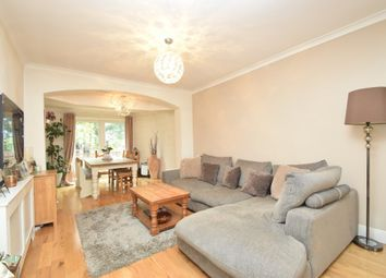 Thumbnail 4 bed terraced house for sale in Manor Drive, Whetstone