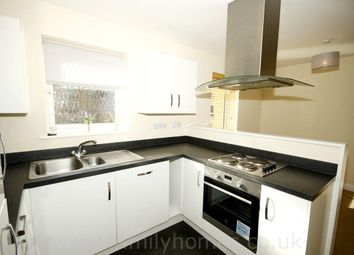 Thumbnail 2 bed flat for sale in Jacinth Drive, Sittingbourne