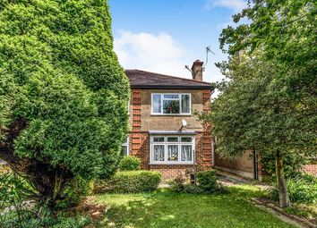 Thumbnail 2 bed flat for sale in Moor Lane, Chessington