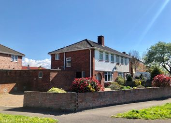 Thumbnail 3 Bed Semi Detached House For Sale In Beauchamp Avenue Gosport