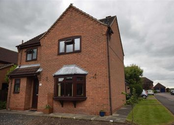 Thumbnail 3 bed property for sale in Grove Park, Misterton, Doncaster