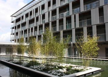 Thumbnail 2 bedroom flat to rent in West Carriage House, Royal Carriage Mews, Royal Arsenal