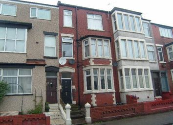 Thumbnail Property for sale in Charles Street, Blackpool