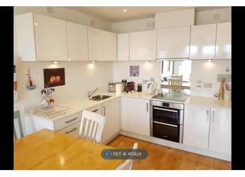Thumbnail 2 bed flat to rent in Icon Apartments, London