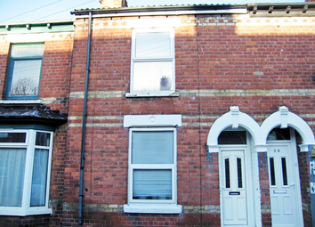 2 bed terraced house to rent in Reynoldson Street, Hull HU5