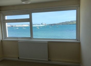 Thumbnail 3 bed maisonette to rent in Marine Court, Torpoint, Cornwall