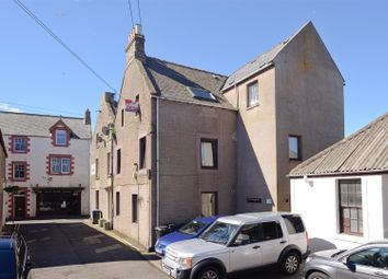 Thumbnail 2 bed flat for sale in St. Ellas Place, Eyemouth