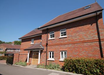 Thumbnail 2 bedroom flat to rent in Egmont House, 8 Hurley Close, Banstead, Surrey