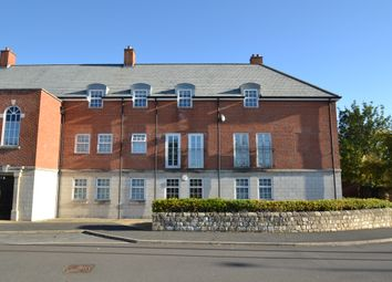 Thumbnail 2 bed flat for sale in Hamilton Mews, Belle Vue, Doncaster