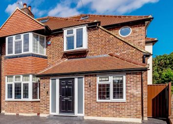 Thumbnail 5 bed semi-detached house for sale in Kenley Road, Kingston Upon Thames