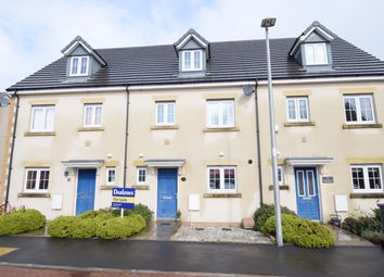 Thumbnail 4 bed terraced house for sale in Parc Panteg, Griffithstown, Pontypool