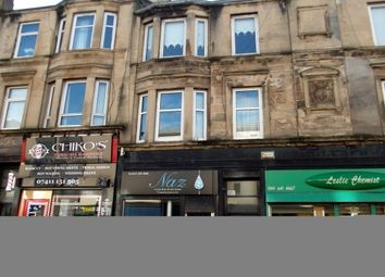 Thumbnail 2 bedroom flat to rent in Standford Hall, Main Street, Cambuslang, Glasgow