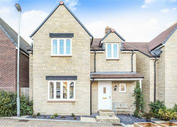 4 bed detached house for sale in Coffin Close, Highworth, Wiltshire SN6