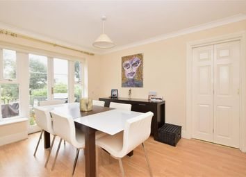 Thumbnail 4 bed detached house for sale in Station Road, Pulborough, West Sussex