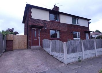 Thumbnail 2 bed semi-detached house for sale in Coney Street, Carlisle, Cumbria
