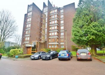 Thumbnail 2 bedroom flat for sale in Westchester Drive, London