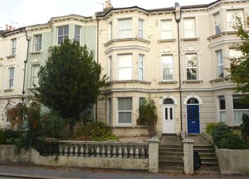 Thumbnail 5 bed maisonette for sale in St. Helens Road, Hastings