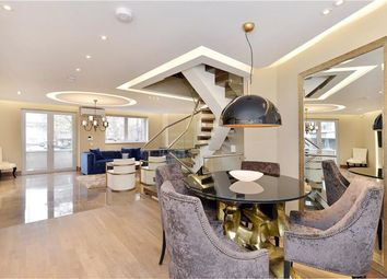 Thumbnail 4 bedroom town house for sale in Porchester Place, Hyde Park, London