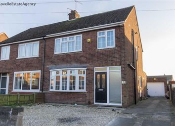 Thumbnail 3 bedroom property for sale in Low Leys Road, Bottesford, Scunthorpe