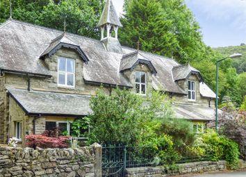 Thumbnail 4 bed detached house for sale in Blaenau Ffestiniog, Maentwrog, Blaenau Ffestiniog, Gwynedd