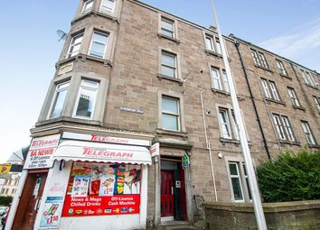 Thumbnail 1 bed flat for sale in Clepington Road, Dundee, Angus