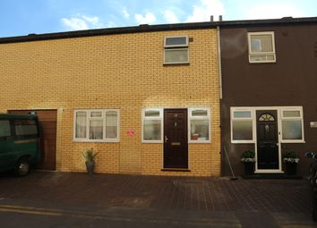 Thumbnail 4 bed terraced house to rent in Neville Close, Peckham, London