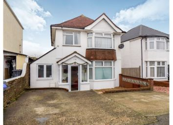 Thumbnail 4 bed detached house for sale in Penhill Road, Lancing